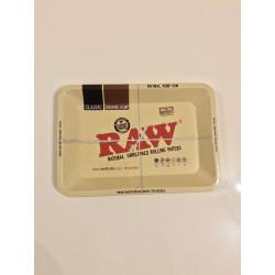 Rolling Tray - Raw Mini