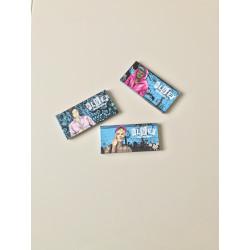 Листчета Bluey Collection...
