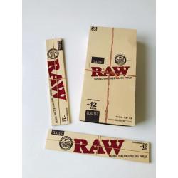 Листчета Raw 12inch - 30cm